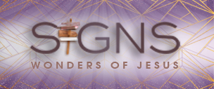 Signs: Wonders of Jesus