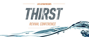 Thirst Revival Conference