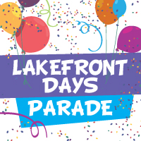 Lakefront Days Parade